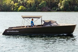 Pina - Spreeboote