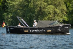 Mascha - Spreeboote