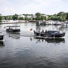 Spreeboote Bootsverleih Berlin